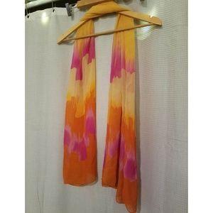 Gorgeous Silk Scarf